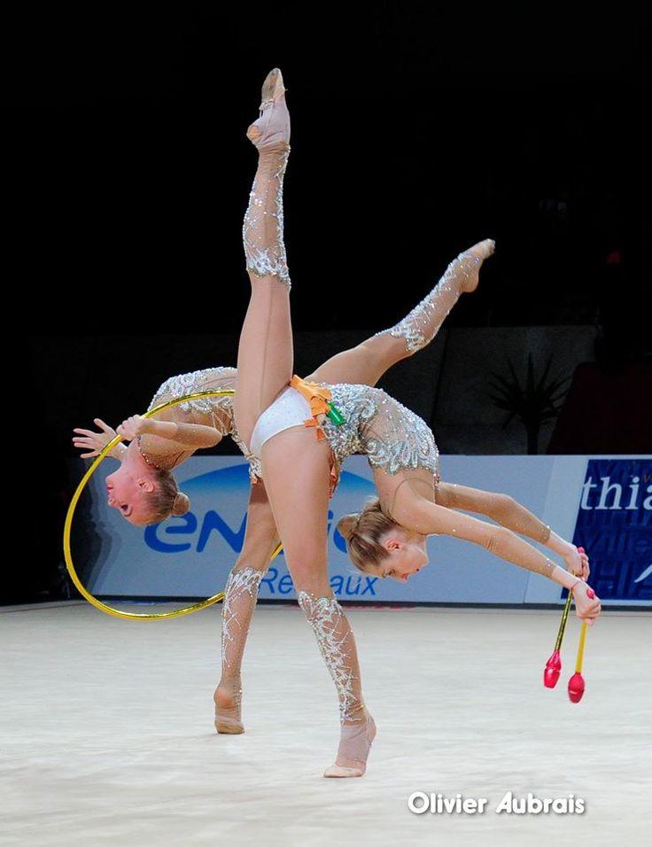 Group Russia, Grand Prix (Thiais) 2016