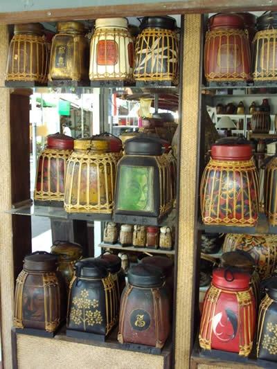 Love these Thai Rice Pots!!!