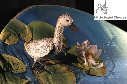 Enjoy 'Ugly Duckling' with the Kids for £4!
