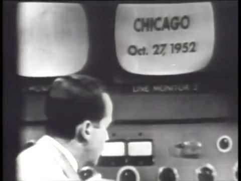 Edward R. Murrow takes on Joseph McCarthy - full See It Now episode - YouTube