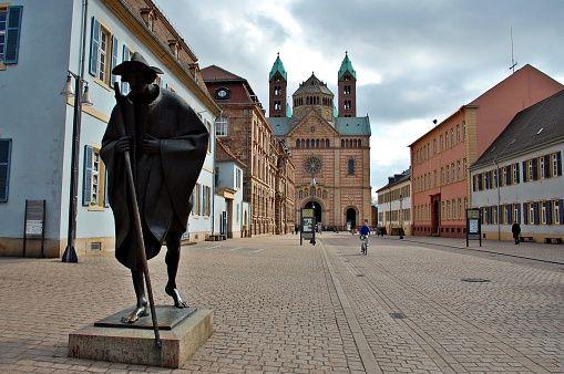 Speyer, Rhineland Palatinate