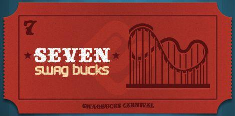 Just earned a collector bill on swagbucks!  AngelT10  #swagbucks