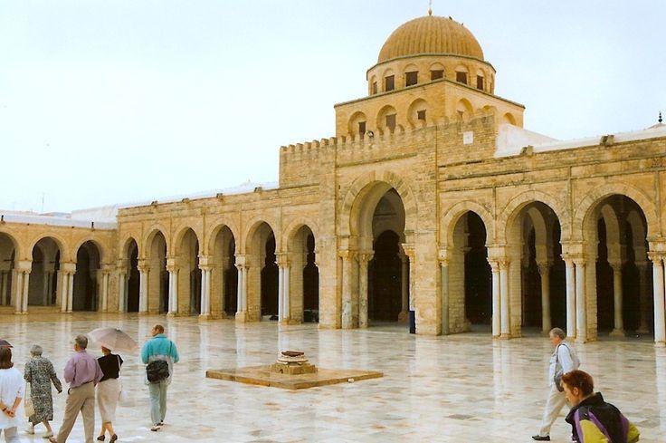 Kairouan - Tusnia