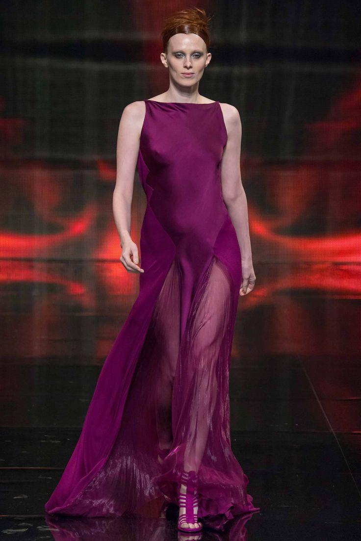 Fall 2014 Ready-to-Wear - Donna Karan Capulet