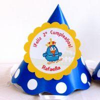 CyberParty - Cumpleaños Infantiles, Sorpresas, Baby Shower, Regalos para niños, Decoración cumpleaños, Fiesta temática