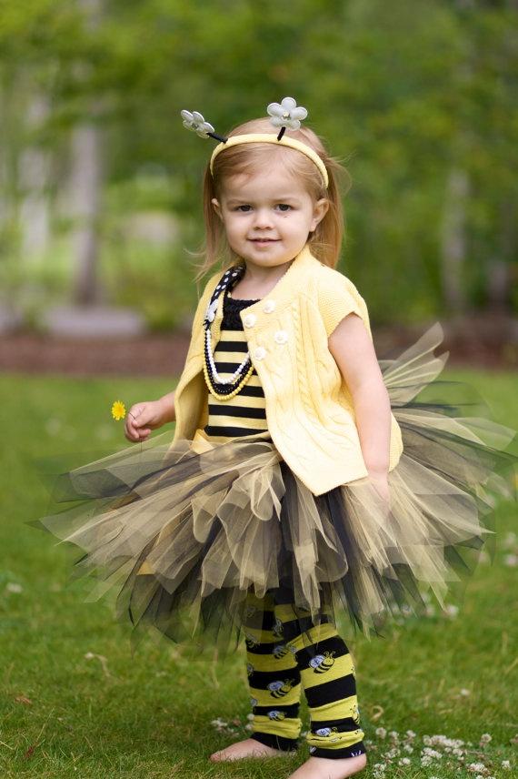 Lil Bumblebee Tutu   NB to 5T by littledreamersinc on Etsy, $25.00