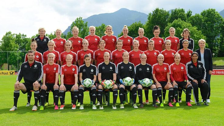 Olympia-Porträt: Olympia-Team Frauen, Fußball