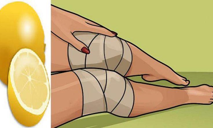 Un remède maison pour obtenir un soulagement instantané contre la douleur au genou!
