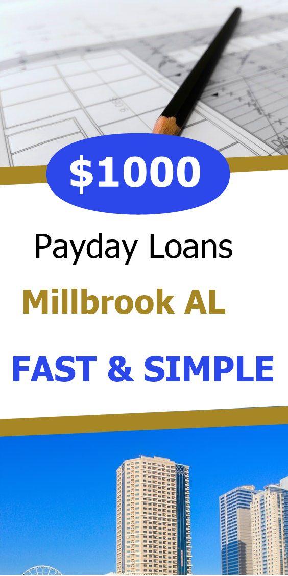 Payday Loans Brooks AL