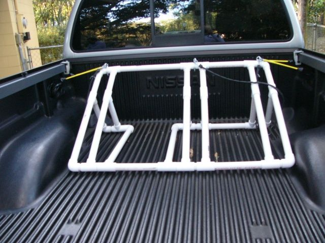 Bike Racks For Truck Top Bedrail Bike Racks Bike