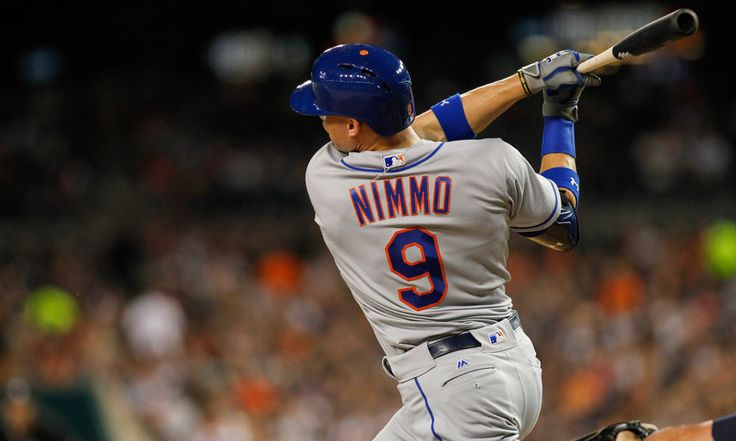 Mets' Brandon Nimmo suffers Grade 1 hamstring strain = New York Mets outfielder Brandon Nimmo suffered a Grade 1 hamstring strain during Sunday's game for Team Italy. The team lost their final game of the World Baseball Classic, meaning Nimmo is now free to return to the Mets' spring training facility in Florida, but he will be shut down for at least a few weeks after having suffered the hamstring injury. Nimmo went 2 for 11 during the WBC for Italy, as he served as the team's…..