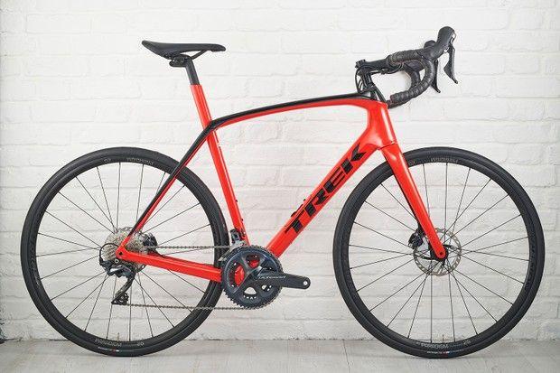 Trek Domane Sl6 Review In 2020 Bike Gravel Bike Cannondale