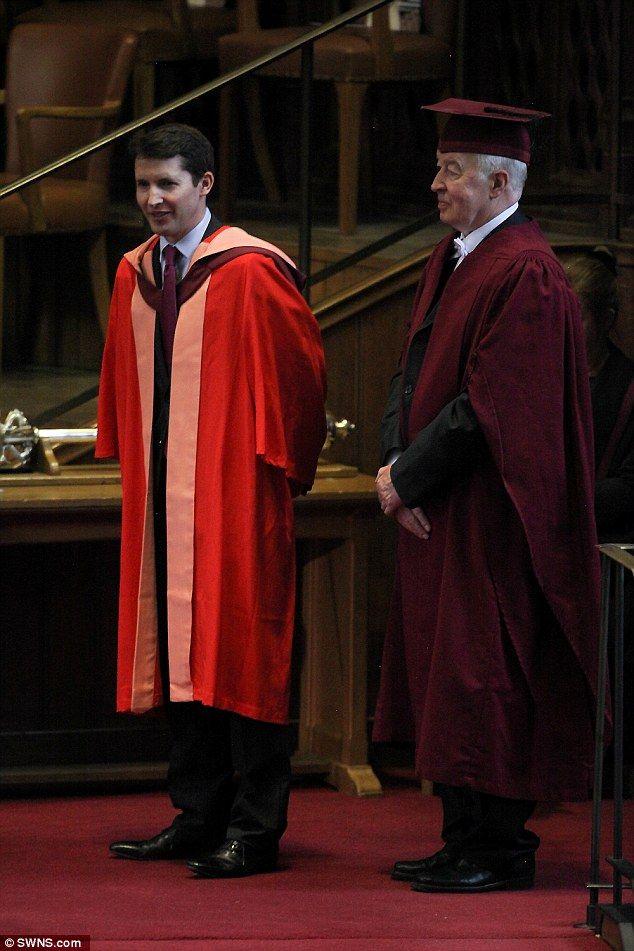 Doctor degree uk
