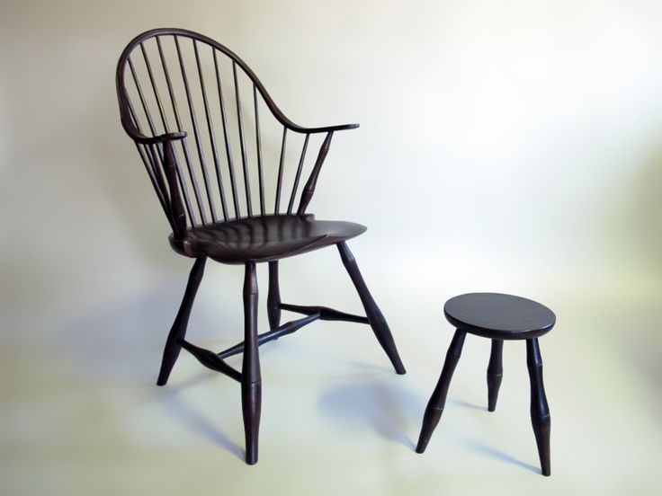Sawyer Made Gallery Photos Handcrafted Windsor Chairs Made In Vermont  Traditional Woodwork