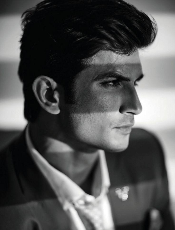 Sushant Singh Rajput #FilmFare #Photoshoot #Bollywood #Fashion #Style #Hot #SushantSinghRajput
