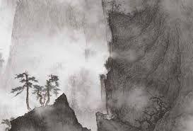 gao xingjian artwork