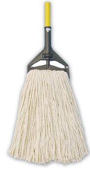 Greenwood 325 Cut-End Wet Mop Head Cotton #24