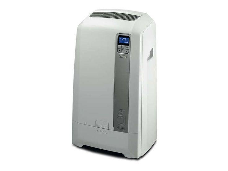 Climatiseur mobile DELONGHI PACWE126 pas cher prix Climatiseur Conforama 649.99 € TTC au lieu de 899 €