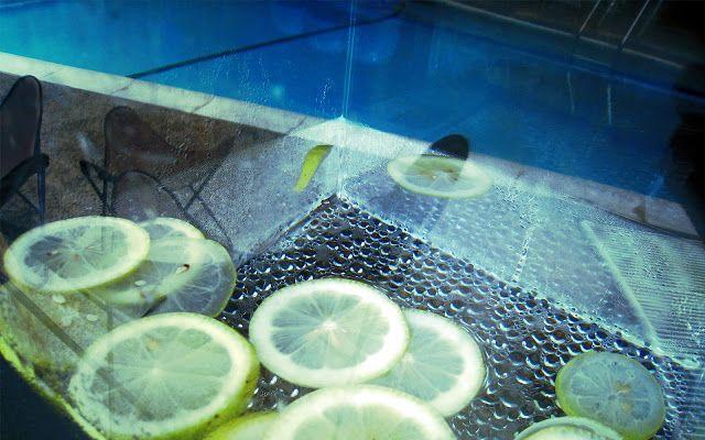 خلفية الاسبوع حوض الليمون 65 مداد الجليد Desktop Wallpaper Background Wallpaper