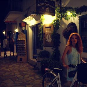 #koufonia #cyclades #greece #greek islands #bike #visitgreece