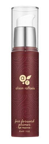 Alison Raffaele Face Forward Primer, Age Response, 1-Ounce Bottle *** Insider's special review you can't miss. Read more  : Natural Beauty Care