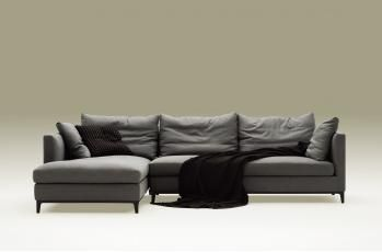 Camerich Crescent Sofa available at meizai