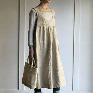 Love this linen jumper 閉じる
