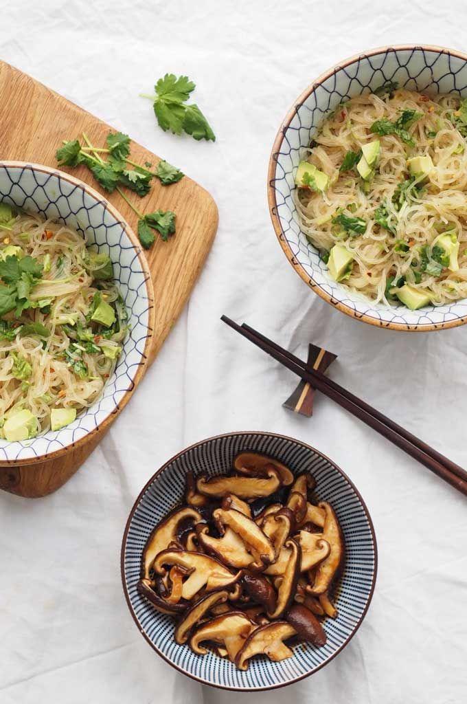 New vegan menu blog post at the our site! 5 recipes included..  TERVEELLINEN JA HERKULLINEN PIKARUOKA – NUUDELISALAATTI BY KARITA TYKKÄ