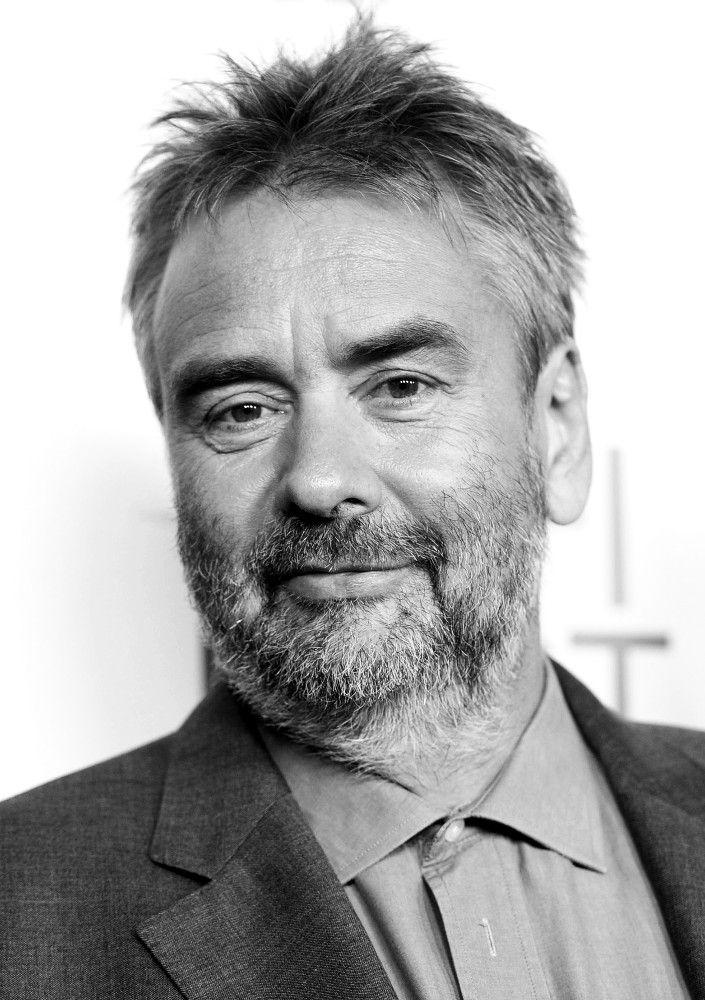 2018 Luc Besson