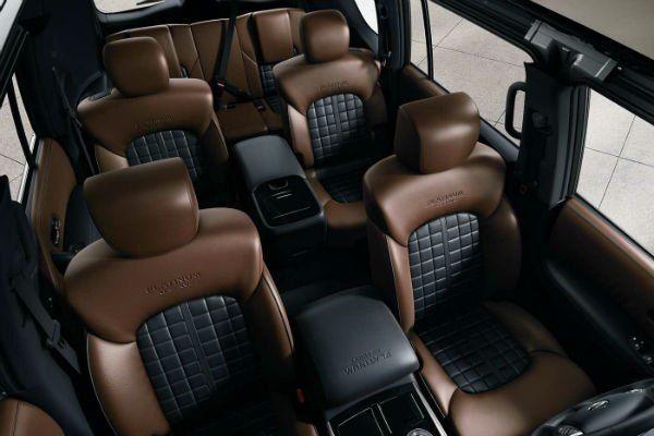 2020 Nissan Armada Inside In 2020 Nissan Armada Nissan Armada Car