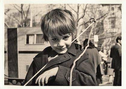 [BORN] Robert Downey Jr / Born: Robert John Downey Jr., April 4, 1965 in New York City, New York, USA #actor