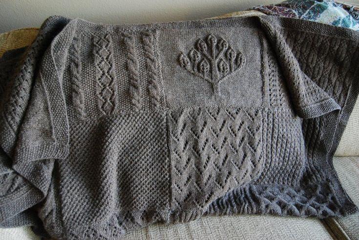 8 mejores imágenes en knitting en Pinterest | Proyectos de tejer ...