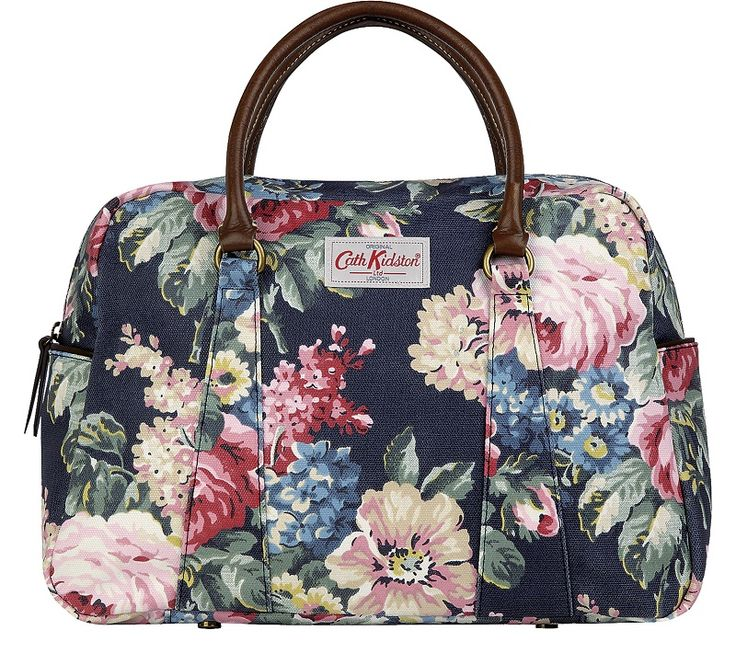 Cath Kidston - Bloomsbury bowling bag, I have one and I LOVE it!