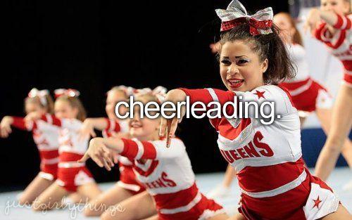 Cheerleaders god hand | Porn foto)