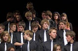 2011 Weyburn Comprehensive Christmas Choir Concert