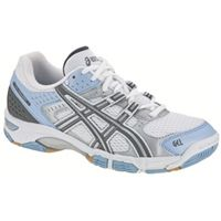 Asics Gel Rocket Ladies Squash Shoe