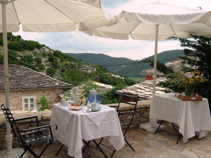 ..:: Hotel Primoula | Ano Pedina, Zagori - Οffers for accommodation ::..