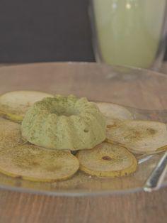 Low Carb Matcha Cheesecake Rezept von Kalinkas Foodblog Käsekuchen mit japanischem grünen Tee
