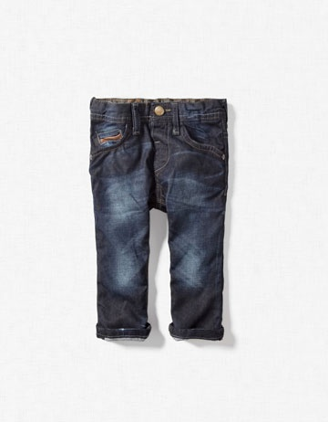 Burberry Skinny Jeans (Baby Girls)