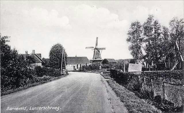 Lunterseweg Barneveld