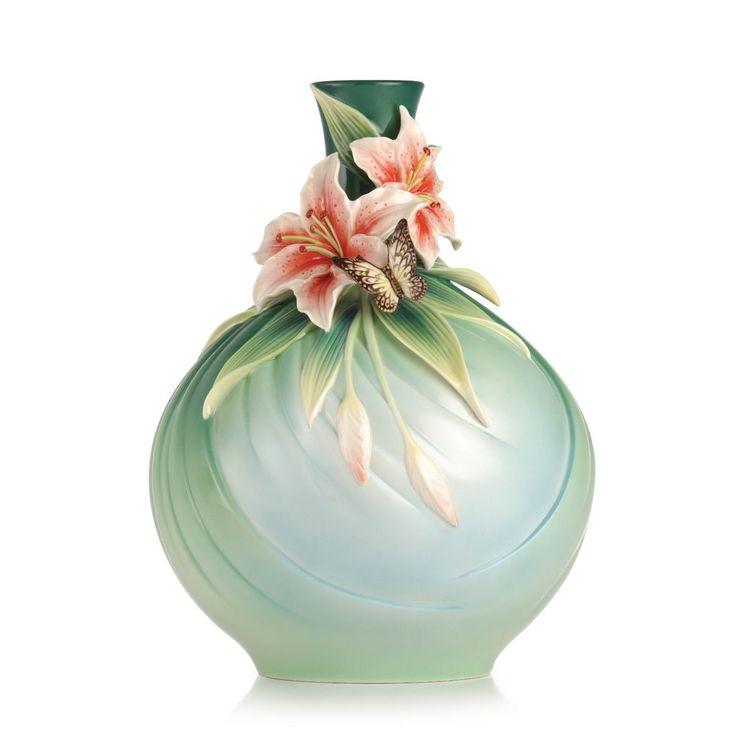 594 Best Franz Porcelain Images On Pinterest Porcelain Porcelain