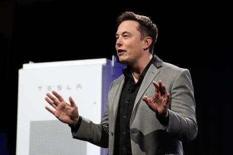 SpaceX, Tesla CEO Elon Musk Reveals Name Of His Tunnel Boring Machine: Godot