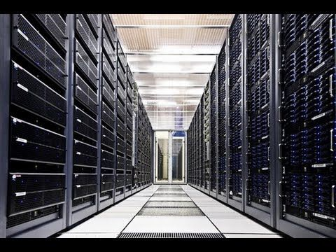 The Age Of Big Data - BBC Documentary - YouTube