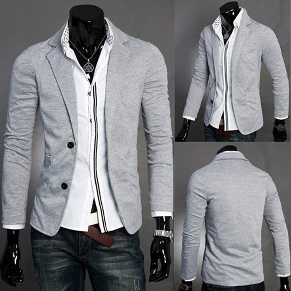 162 best Suit & Blazers images on Pinterest | Blazers, Mens casual ...