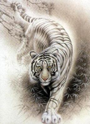 День У Инь (Земля Ян на Тигре)