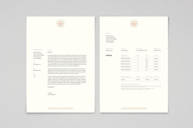 17 Best images about INVOICE on Pinterest Logos, Self promotion - invoice logo
