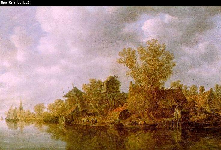 17 Best Images About Art Dutch Golden Age Painting 1615: 17 Best Images About Jan Van Goyen