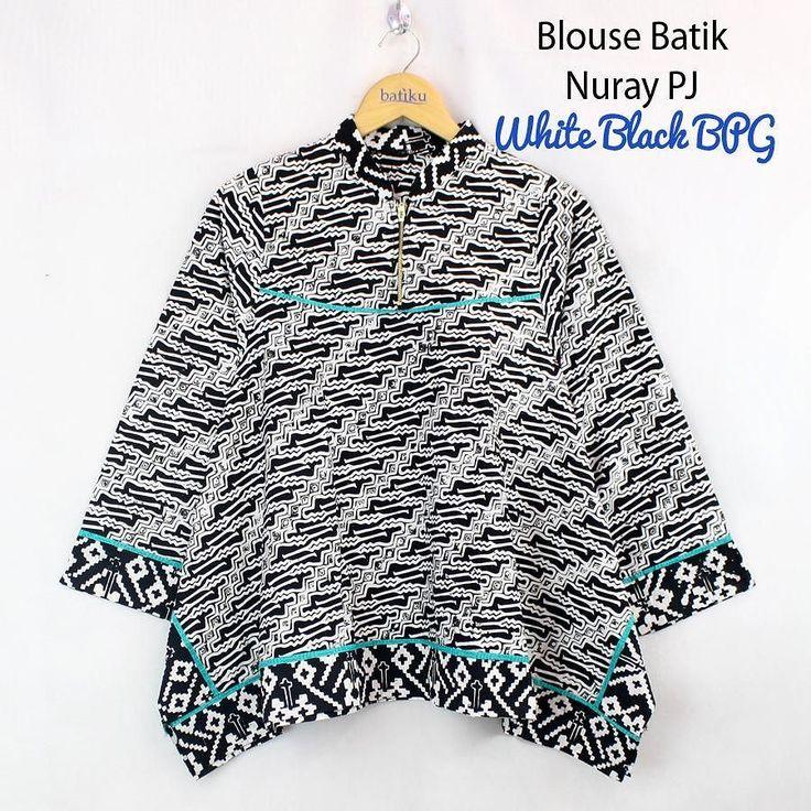 From: http://batik.larisin.com/post/145287588101/harga-179000-lingkar-dada-94-cm-panjang-baju-69