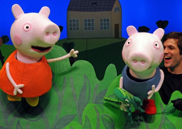 Win a family ticket to watch Peppa Pig Live in Manchester