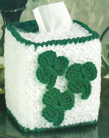 1000 Images About Crochet Tissue Box S On Pinterest